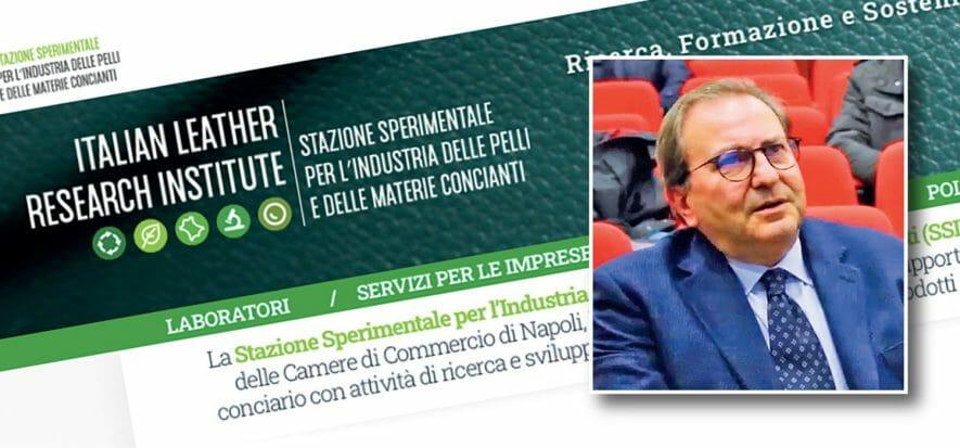 SSIP, il conciatore Mario De Maio (DMD) new entry nel CdA