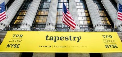 CRV s'abbatte sui conti di Tapestry: terzo trimestre in rosso