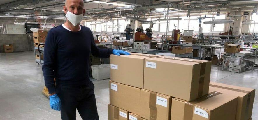 La riconversione di filiera continua: tutta Italia coinvolta