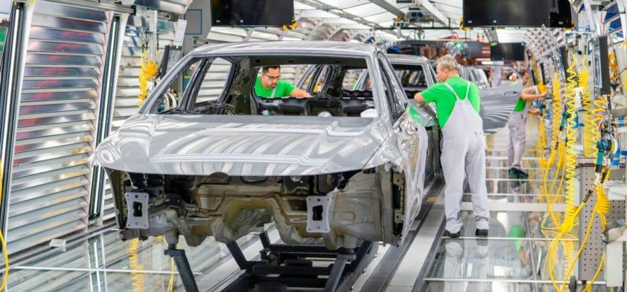 Italy's automotive segment restarts its engines: can CRV shorten the chain?
