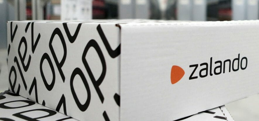 Italia: l'e-commerce cresce, ma può fare di più. Zalando ci prova