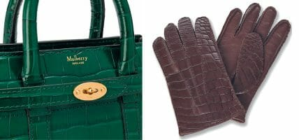 Fur and exotic: Mulberry, Brooks Brothers and the vegan matter