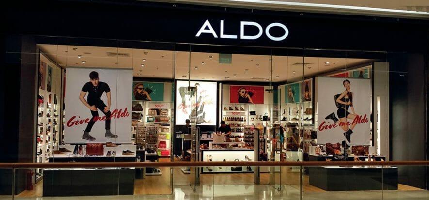 Un'altra vittima di Covid-19: Aldo Group entra in ristrutturazione