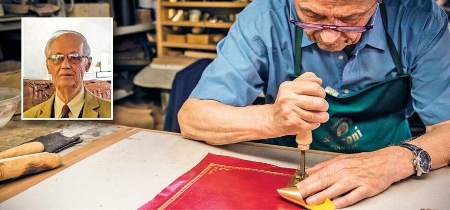 L'artigianato artistico lancia l'allarme: il 30% di noi chiuderà