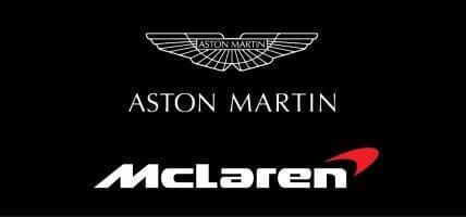 Auto: McLaren taglia 1.200 addetti, Aston Martin cambia CEO