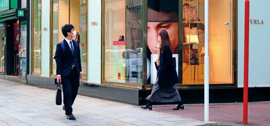 No V-shaped recovery: according to Bain the luxury industry will need 5 years