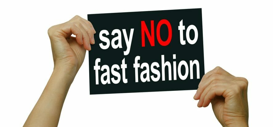 """Brands and designers in revolt: """"No fast-fashion, let's go back to seasons"""""""