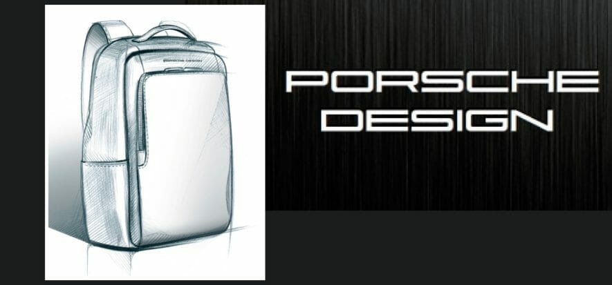 Porsche Design e Bric's insieme per un set di valigie e borse