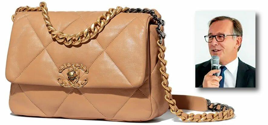 Il lusso molli le sneaker e torni a fare il lusso, dice Chanel