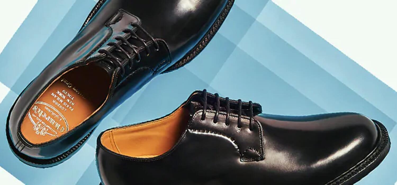 Reshoring Church's: meno Italia, più UK per produrre le sue scarpe
