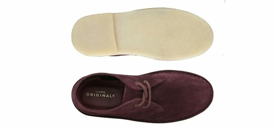 """Clarks announces 860 layoffs to """"capitalize on opportunities"""""""