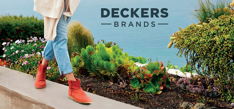 Hoka One One è l'antivirus di Deckers Brands: il bilancio è ok