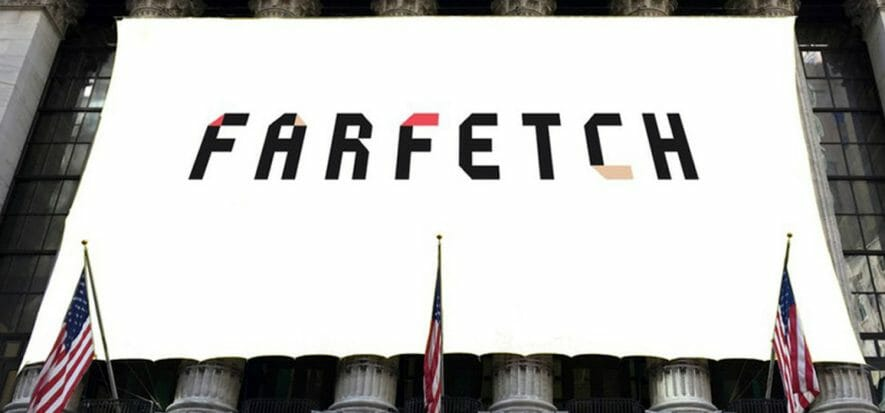 E-commerce responds to the lockdown: Farfetch up by 90% in the first quarter