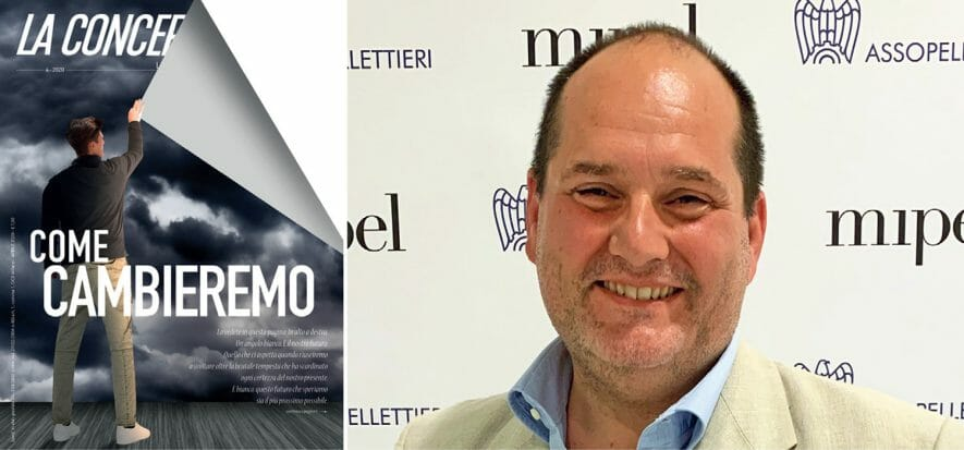 """Franco Gabbrielli: """"Ripensare il consumo, ripensarlo italiano"""""""