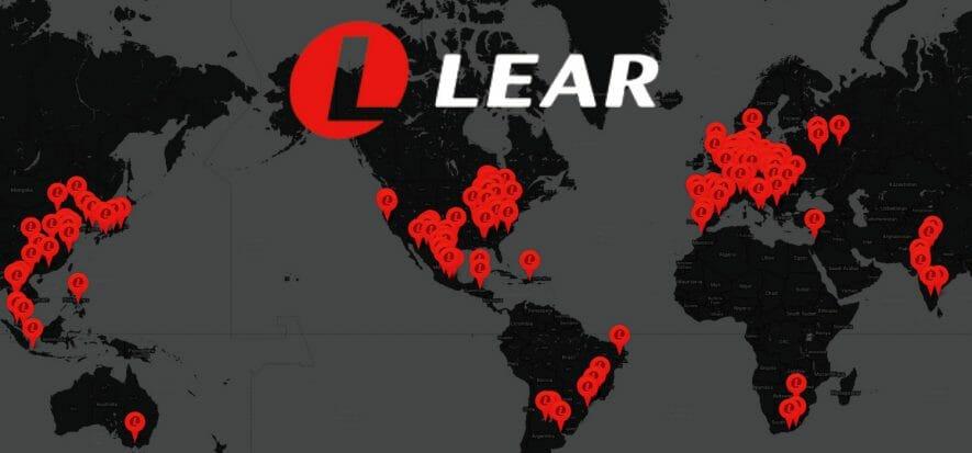 Lear fa i conti con Covid-19: 4,5 miliardi nel trimestre (-14%)