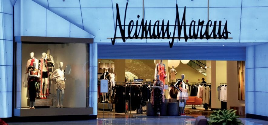 Prada, D&G and others: Neiman Marcus' list of creditors