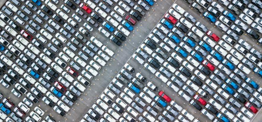 Il mercato dell'auto ridotto in macerie: cosa serve per ripartire
