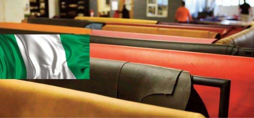 Investimenti e sospetti sulla filiera nigeriana della pelle