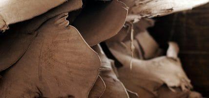 Tasman Leather and others: Coronavirus weakens the leather industry around the world