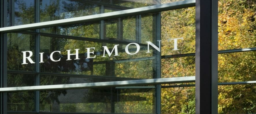 Richemont emits bonds for 2-billion: this isn't a pause, it's a reset