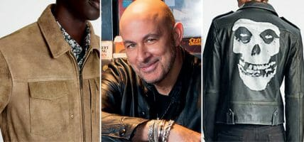 John Varvatos files Chapter 11: will Lion Capital take it all?