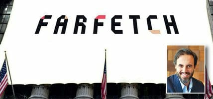 In the second quarter, Farfetch could do better than expected