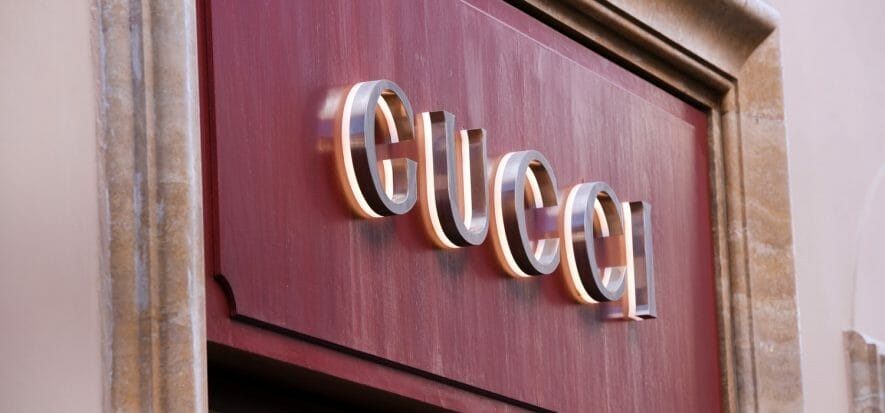 Gucci drastically cut wholesale: Italian multi brand stores from 110 down to 38