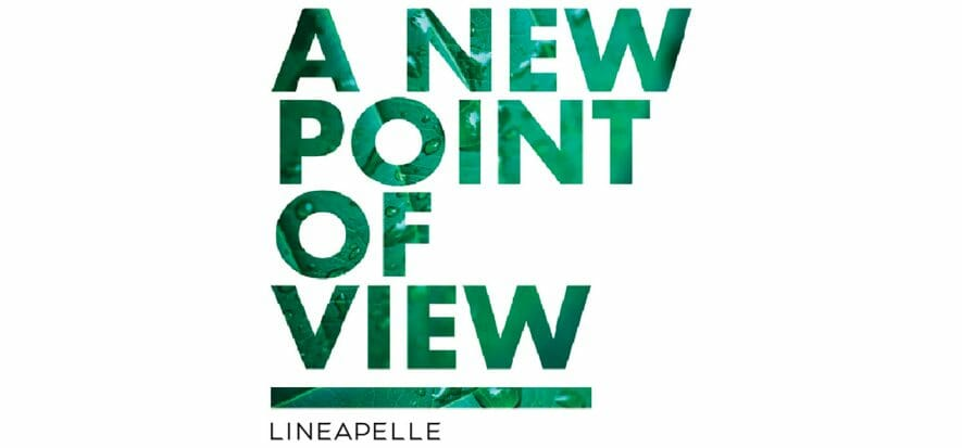 Lineapelle lato launch A New Point of View in Milan (September, 22-23)