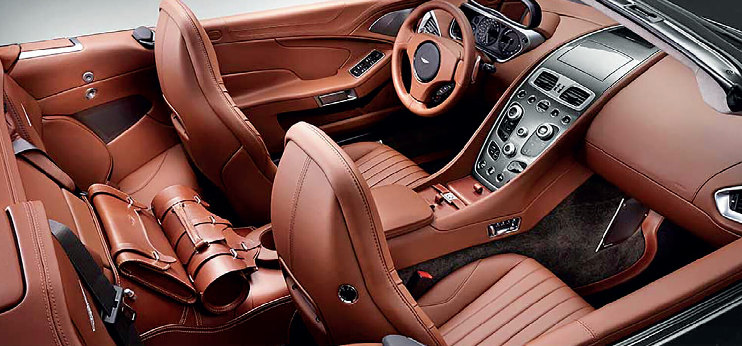 The NYT talks about green cars and shows they ignore what leather is