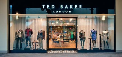 Ted Baker in crisis before Covid-19: 95 million to keep going