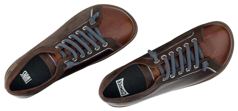 Camper le ritira, Kavat le ripara: la seconda vita delle scarpe