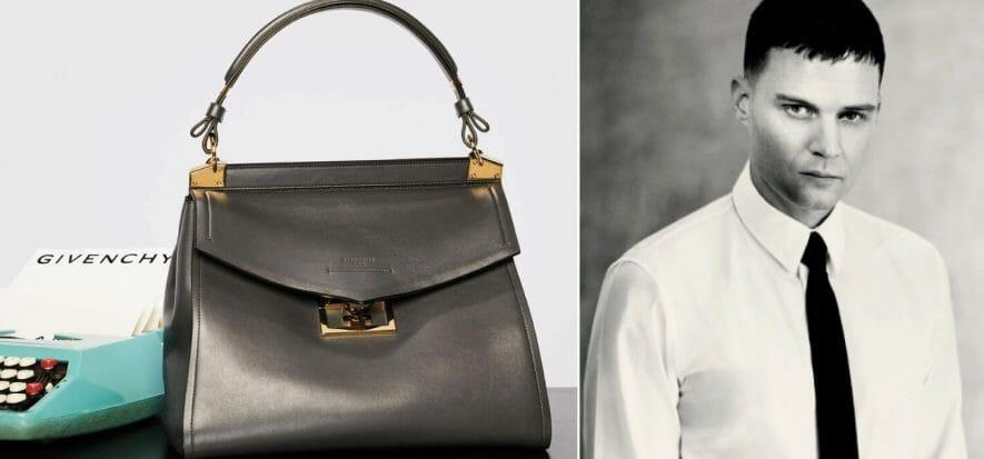 """""""Modernità e inclusività"""": Givenchy nomina Matthew Williams"""