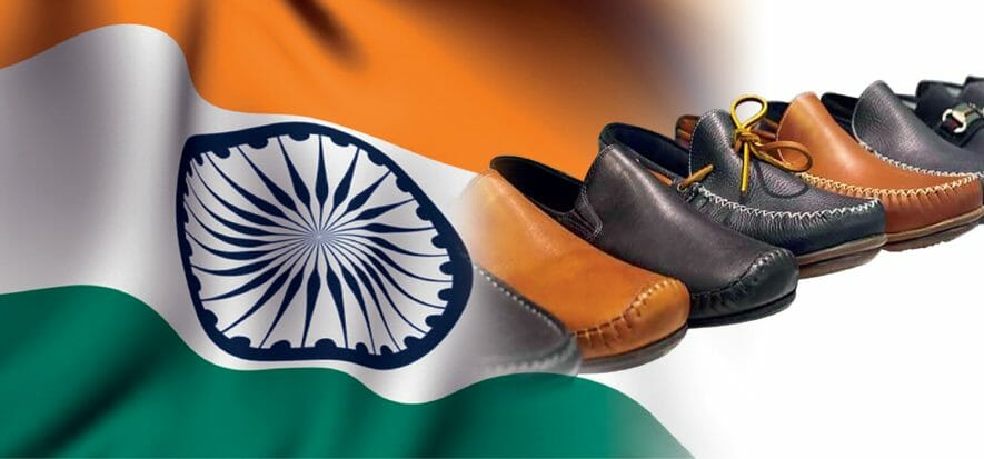 India, the leather industry sides with the USA (against China)