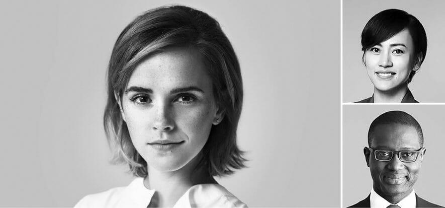 Sustainability: Kering's choice to name (vegan) Emma Watson