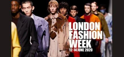 Like Netflix, but for fashion: it's London's digital fashion week