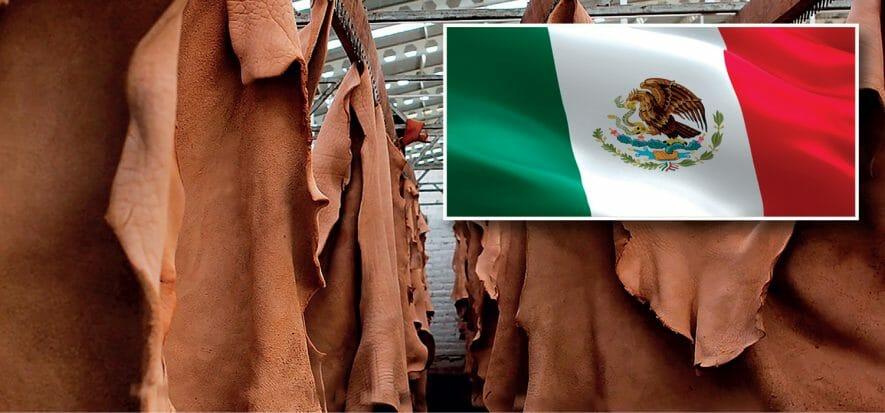 Messico, le concerie riaprono, ma la piena produttività è lontana