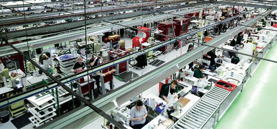 Mulberry closes 1 of the 2 Engish plants, says Drapers