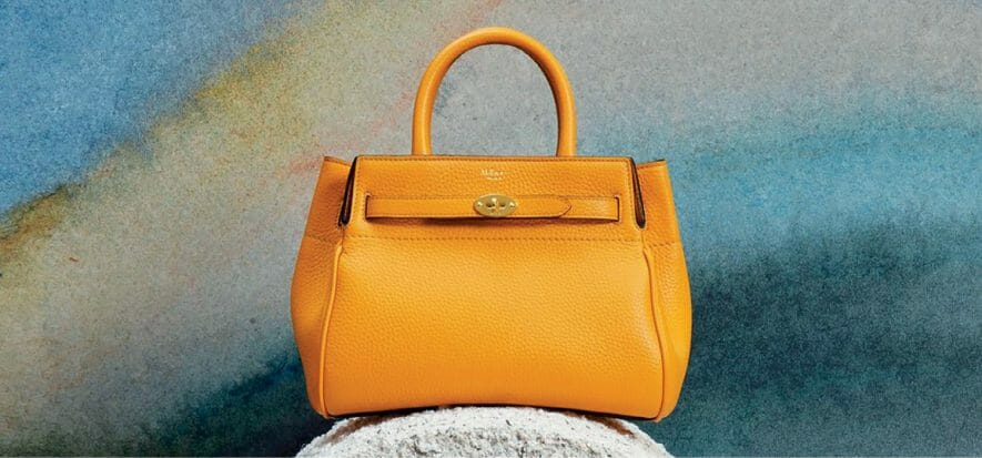 CRV effect: Mulberry cuts over 450 employees, Marc Jacobs 60