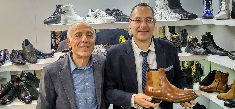Piccolo e vincente: il caso del calzaturificio Nazareno Carelli