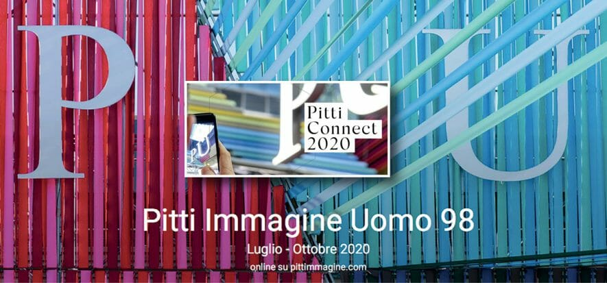 Pitti calls off and postpones all September fairs until January 2021