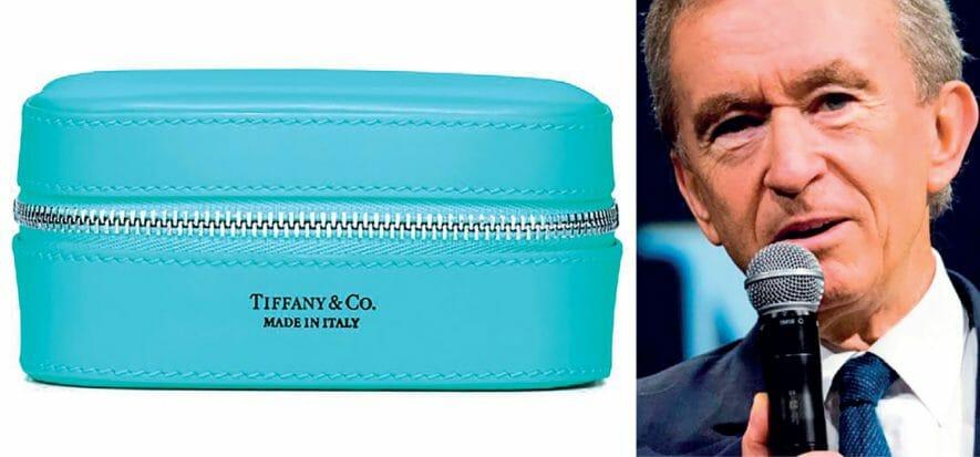 Dubbi e rumors: dell'operazione LVMH-Tiffany non v'è certezza