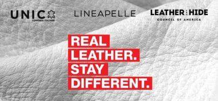 Con UNIC e LP il World Leather Contest arriva agli atenei italiani