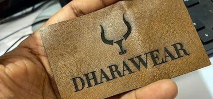 Dharawear, pelle per salvare la baraccopoli più povera del mondo