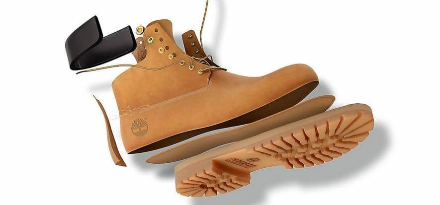 Una scarpa, una storia: lo Yellow Boot di Timberland e l'Italia