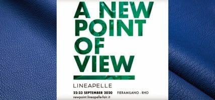 A New Point Of View: un forte segnale di vitalità, dice chi ci sarà