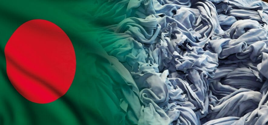 Bangladesh: the government fixes the price of raw material (-30%)