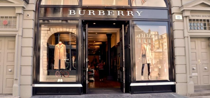 Burberry li annuncia, BFC li teme: tsunami di licenziamenti in UK