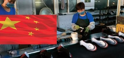 Goodbye China, global reshoring aims at highly resilient solutions