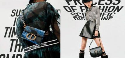 La grande ascesa di Dior, che sfila a Lecce e resiste a CRV