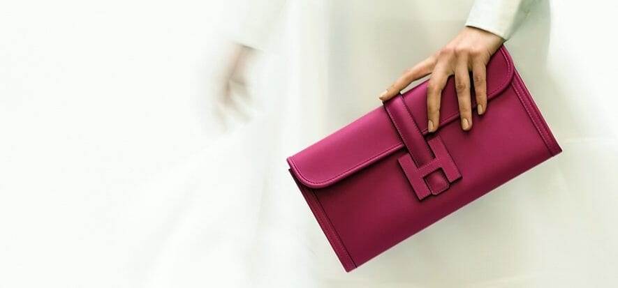 """Hermès down 25% in the half-year. """"We have hired 300 employees"""" though"""